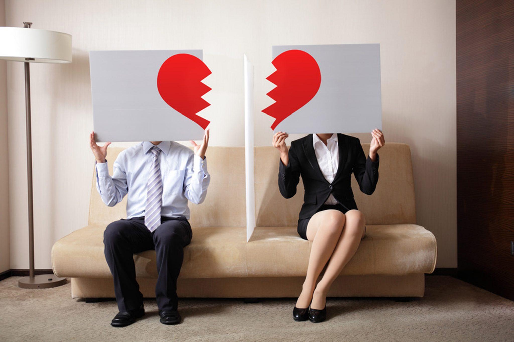 Abogado de familia Bilbao. Divorcios y separaciones